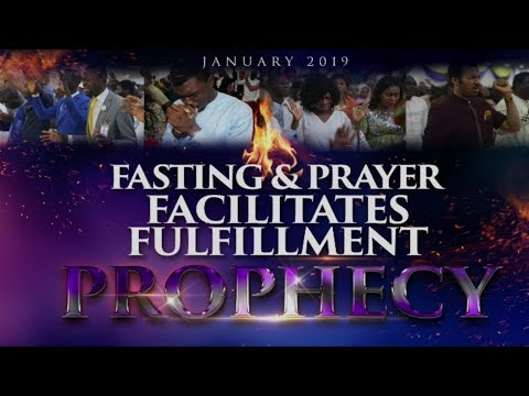 DAY 21: DOMINION IMPARTATION 2ND SERVICE JANUARY 27, 2019