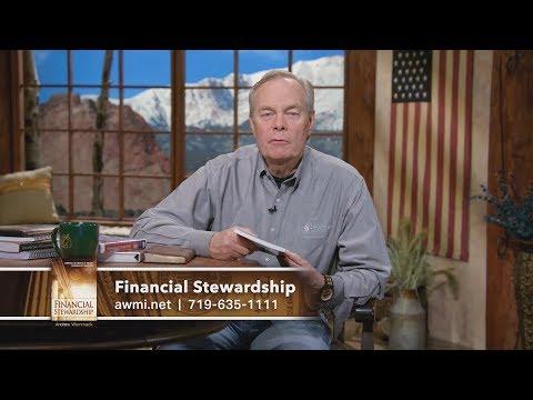 Financial Stewardship - Week 3, Day 1
