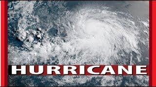 STRONG HURRICANE BARBARA CATEGORY 4 INTENSIFIES - HAWAII ON ALERT (3 JULY 2019)