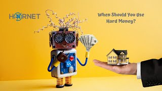 Why Choose Hard Money For Your Real Estate Project