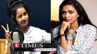 Actress opens up about dating Jasprit Bumrah; Amala Paul's lip-lock with VJ Ramya goes viral