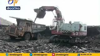 NTPC Deals with Singareni | for Dispatch 80 Lakh Tonnes Coal