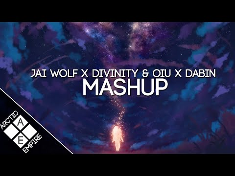 Jai Wolf X D I V I N I T Y & OIÜ X Dabin - New Flames With You (Kyto Mashup) - UCpEYMEafq3FsKCQXNliFY9A