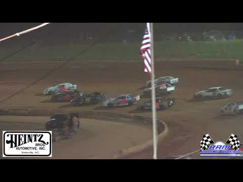 Pro 4 Feature - Friendship Motor Speedway 5/1/21 - dirt track racing video image