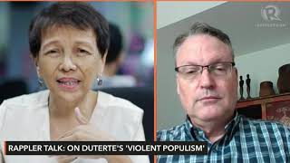 Factions among Duterte allies downside of his success – analyst