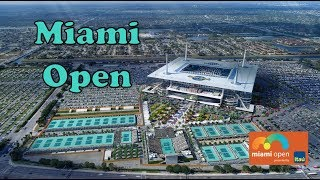 2019 Miami Open Preview (Men's)