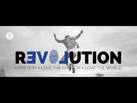 LOVE Revolution - Delayed Response