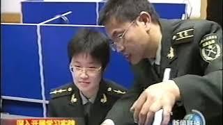 红色中国军事大国 Rising military Communist weapon China