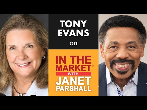 The Spiritual Issue of Racism - Tony Evans and Janet Parshall