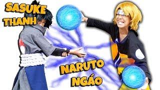 Tony | Cuộc Thi Của Những Ninja Mạnh Nhất - Ninja Battle