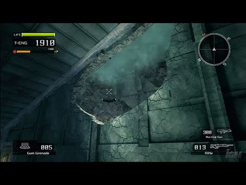 Lost Planet: Extreme Condition Xbox 360 Review - Video - UCKy1dAqELo0zrOtPkf0eTMw