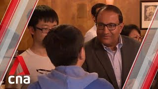 S Iswaran visiting Silicon Valley to promote Singapore as tech hub