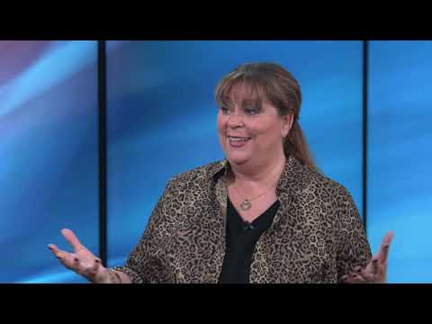 Rise Up In Government with Nora Ellen // Women On The Rise with Dr. Michelle Burkett