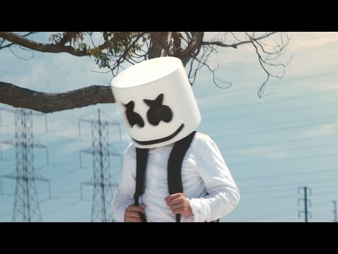 Marshmello - Alone (Official Music Video) - UCEdvpU2pFRCVqU6yIPyTpMQ