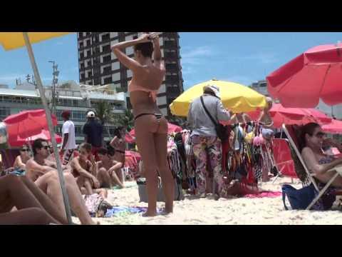 Rio de Janeiro, Brazil - UCgNjch2QYLvz5DpDZ3fKB_w