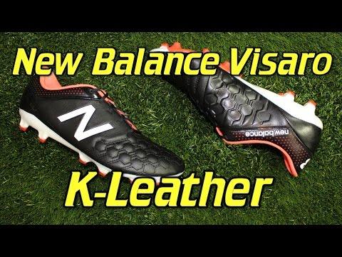 New Balance Visaro K-Leather Black/White - Review + On Feet - UCUU3lMXc6iDrQw4eZen8COQ