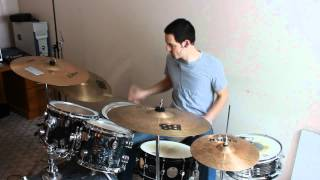 Fix You (Drum Cover)
