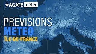 Météo Île-de-France du 18 mai 2019