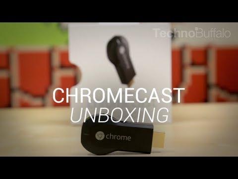 Chromecast Unboxing - UCR0AnNR7sViH3TWMJl5jyxw