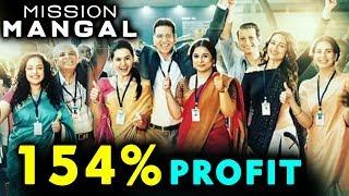Mission Mangal है 154% PROFIT में | Akshay Kumar, Sonakshi, Vidya Balan, Taapsee
