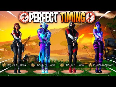 TOP 200 PERFECT TIMING MOMENTS IN FORTNITE - UC3240XxvPp4CwoGIcBRtVOw