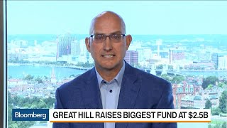 Great Hill Raises $2.5 Billion in Seventh Growth Buyout Fund