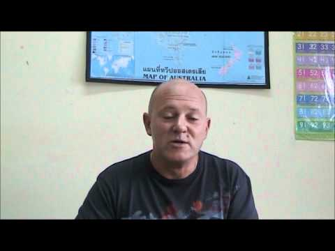 TESOL TEFL Reviews - Video Testimonial - Steve