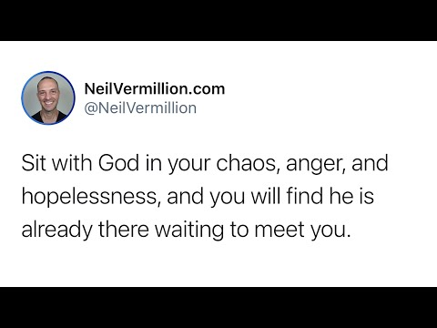 I Am Already There - Daily Prophetic Word