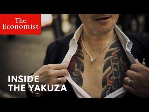 Japan's Yakuza: Inside the syndicate | The Economist - UC0p5jTq6Xx_DosDFxVXnWaQ