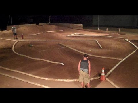 3 Laps - Nitro Buggy Racing - Rattlesnake Raceway, Redding, Ca. Vintage RC. - UCtdpyjrTVGhEozax_2kZrSQ