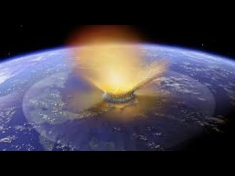 Breaking Asteroid Coming 9/9/19 Biblical Signs