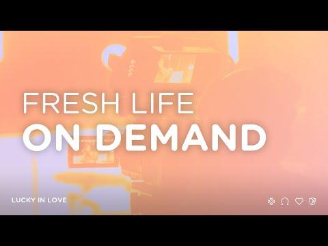 Fresh Life Church OnDemand  February 14th