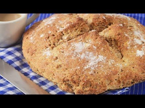 Irish Soda Bread Recipe Demonstration - Joyofbaking.com - UCFjd060Z3nTHv0UyO8M43mQ