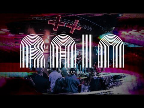 Planetshakers  Rain Pt 1 Trailer