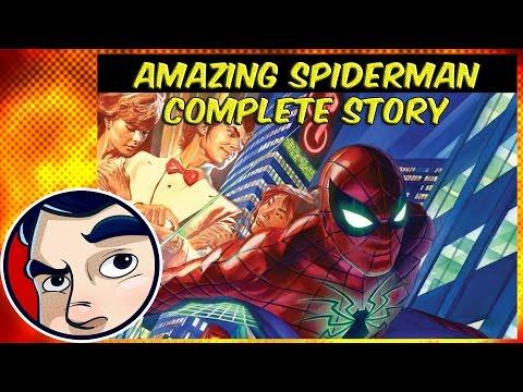 "Amazing Spider-Man ""Regent"" - Complete Story | Comicstorian - UCmA-0j6DRVQWo4skl8Otkiw"