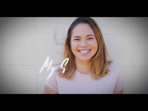 My God Story - Zoe