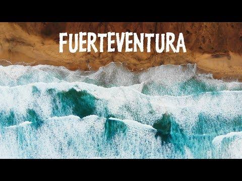 Fuerteventura 4K
