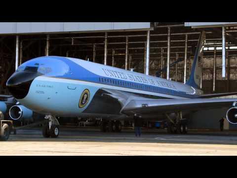 SAM 26000 -- Kennedy's Air Force One - UChaOpzvcTEImQe9buvwz-SA