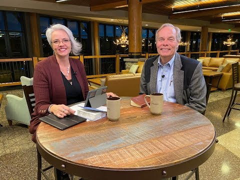 Andrew's Live Bible Study - Andrew Wommack - January 7, 2020