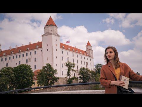 Bratislava story