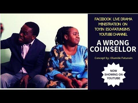 Live Drama-A Wrong Counsellor