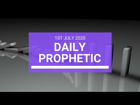 Daily Prophetic 1 July 2020 4 of 10