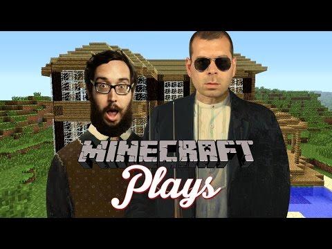 The Swankiest Bar in Minecraft - IGN Plays - UCKy1dAqELo0zrOtPkf0eTMw
