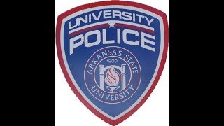 Police Harassment by Arkansas state university Campus Cops on July 19, 2019!!!