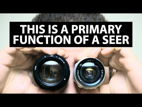 This is One of the Primary Functions of a Seer