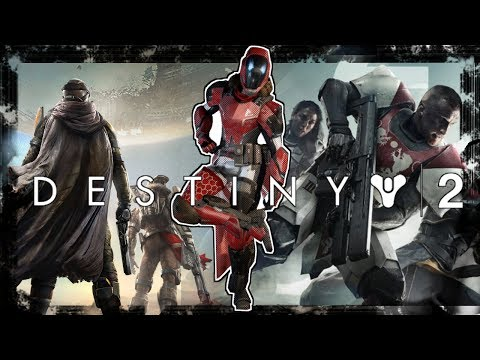 Destiny 2: Why Destiny 2 Will Ship Unfinished Like Destiny 1 Did. - UCH-hcRugzT6SmfVPR4clVsA