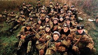 Ахлям Газалиев - Реквием памяти 6 роты...