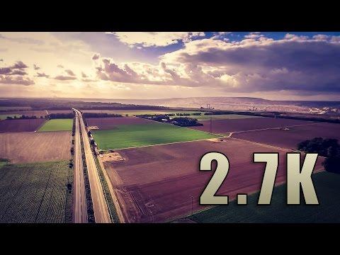 DJI Phantom 3 Standard #09 - 2.7K Demofilm - UCfV5mhM2jKIUGaz1HQqwx7A