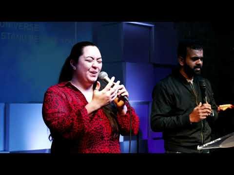 Prophetic Sunday Service w/ Prophet Passion Java!! February 7th, 2021