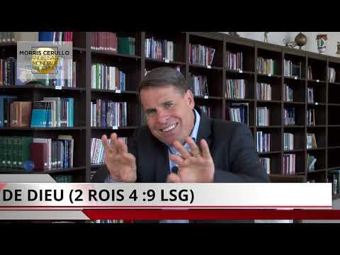 MORRIS CERULLO  SCELLEZ LA RVLATION AVEC VOTRE OFFRANDE! - MARC MASSON